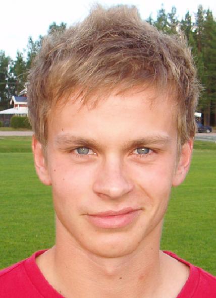 Petteri Pohjanen